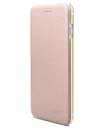 Binli iPhone Aluminium Lederschutzhülle
