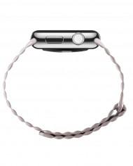 Apple Watch Sport-Edition Beige Marmoriert