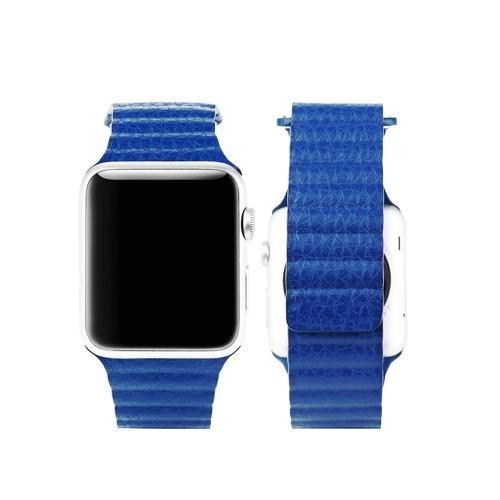 Apple Watch Sport-Edition Blau