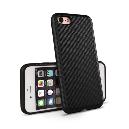 Carbon Back Hard Case