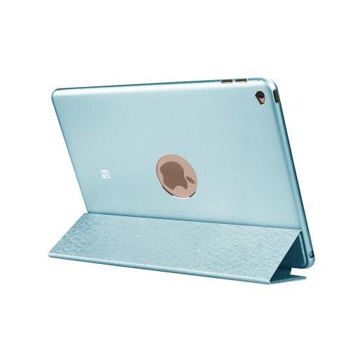 iPad Air 2 Case Hellblau stehend