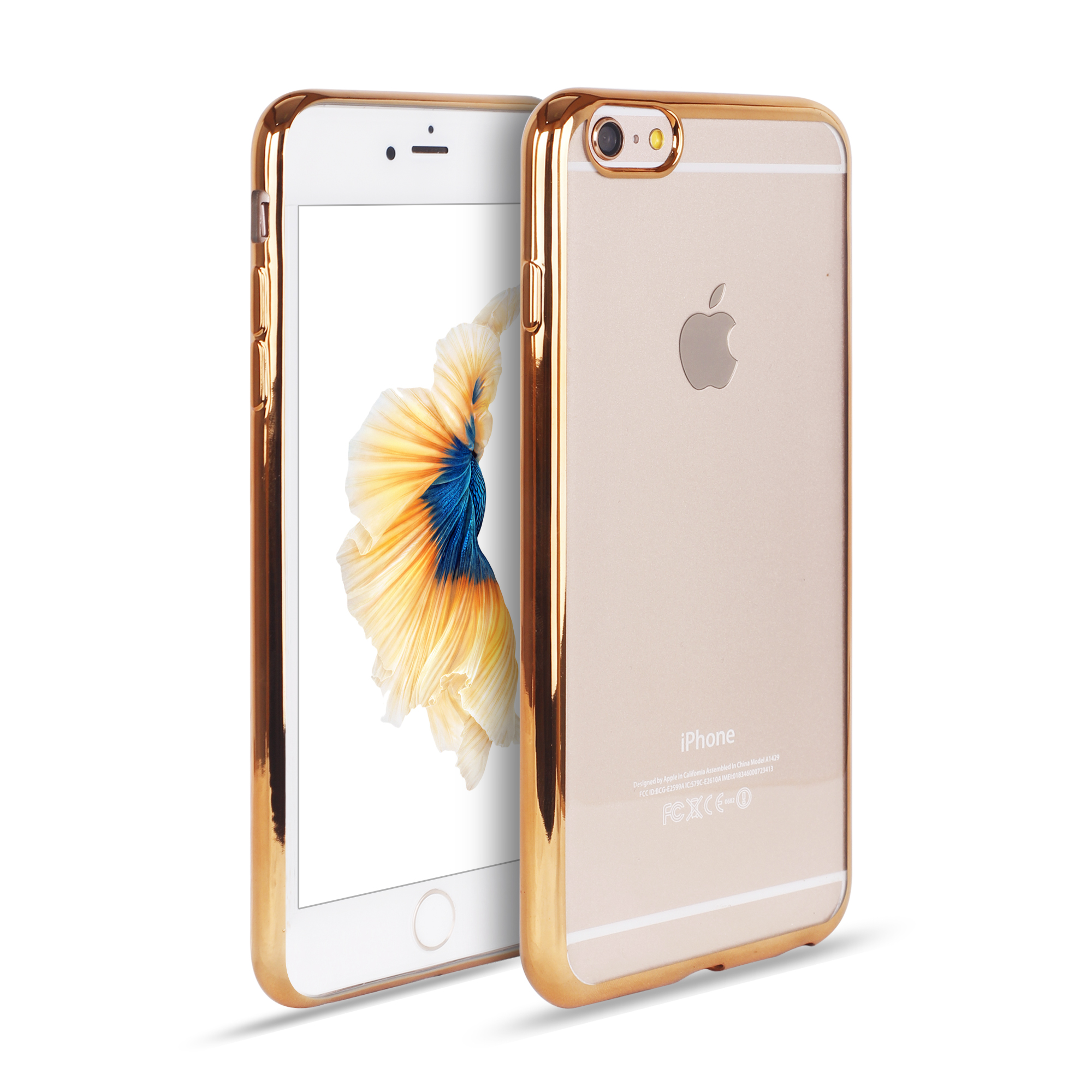 Individuelle Iphone  Hulle