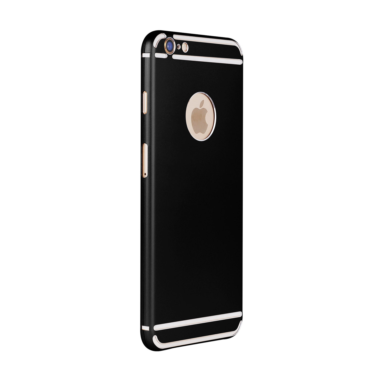 Vapiao Alu Rundumschutz Schwarz Case Iphone 6 6s 6 Plus 6s Plus
