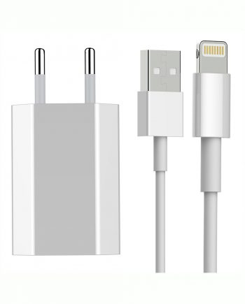 Apple iPhone Lightning Ladeset