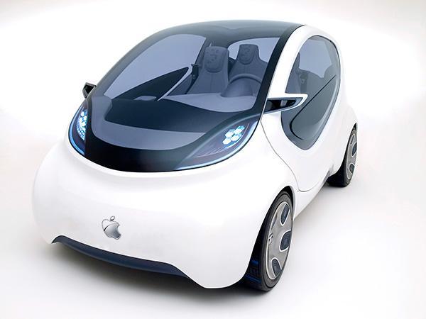 Das ist das Apple Auto