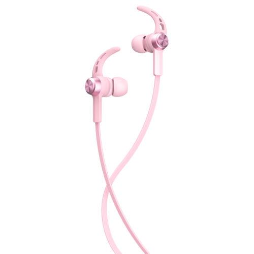 In Ear  Kopfhörer in Pink - Rose