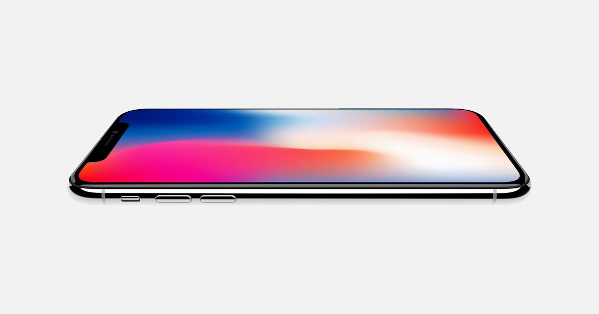 Das iPhone X und seine Besonderheiten
