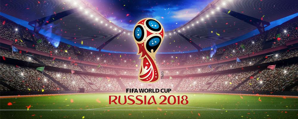 Die besten Apps zur WM 2018!