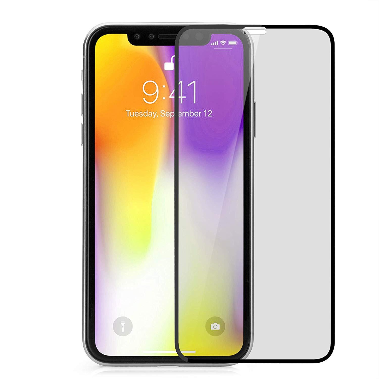 VAPIAO Full Cover Panzerglas für dein iPhone X, Xs, Xr und Xs Max